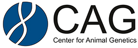 CAG - Center for Animal Genetics